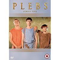 Plebs - Series 5