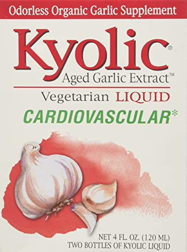 KYOLIC Liquid Garlic Supplement