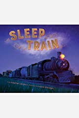 Sleep Train Kindle Edition