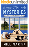 After Church Mysteries: Rev. Richard Burgess, P.I.