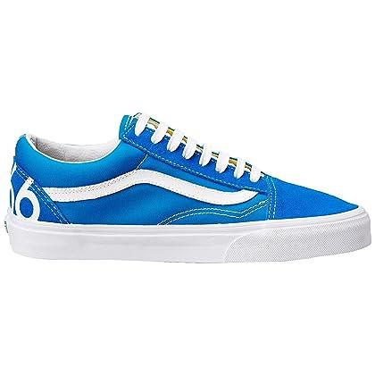 4b3ccecde0c4 ... Vans - Unisex-Adult Old Skool Shoes