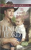 The Cowboy's Baby Bond (Montana Cowboys)