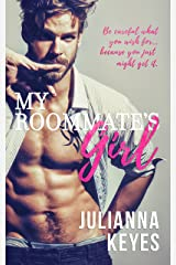 My Roommate's Girl Kindle Edition