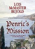 Penric's Mission (Penric & Desdemona Book 3) (English Edition)