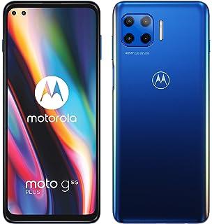 Motorola Moto G8 Power (64GB, 4GB, Dual Sim) Smoke Black: Amazon ...