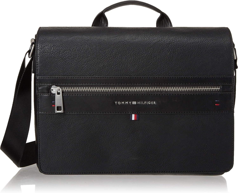 Tommy Hilfiger Messenger Bag for Women Leo