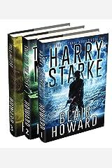The Harry Starke Series: Books 1-3 Kindle Edition