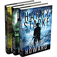 The Harry Starke Series: Books 1-3 (The Harry Starke Series Boxed Set Book 1) (English Edition)