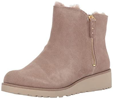 Boot Ankle Suede Women's Ugg Shala In Leather OxIItq