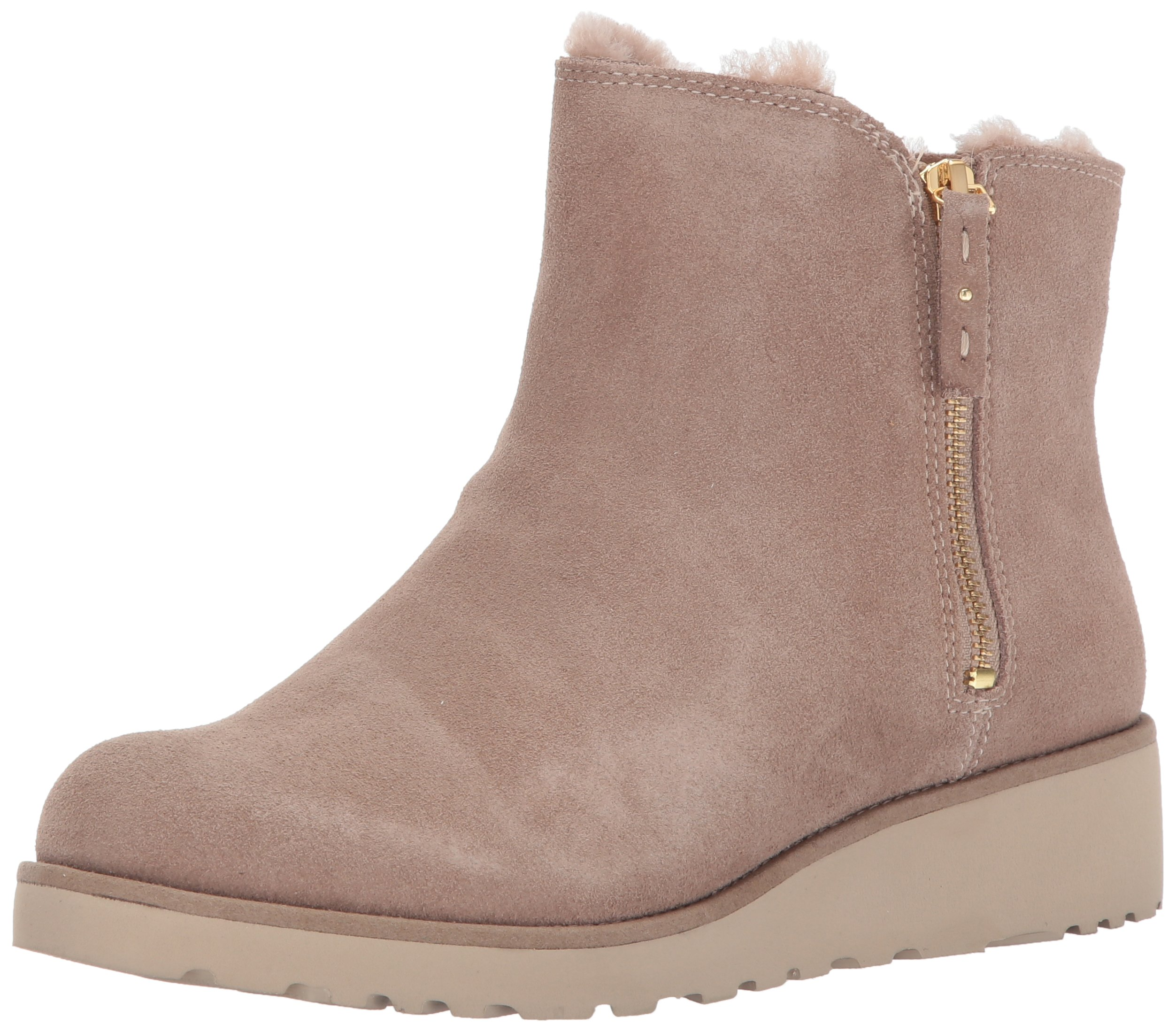 UGG Women's Shala Slouch Boot, Fawn, 8.5 M US
