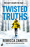 Twisted Truths: Blood Brothers Book 3: A suspenseful, compelling thriller