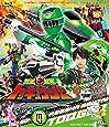スーパー戦隊シリーズ 烈車戦隊トッキュウジャー VOL.4 [Blu-ray]