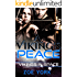 A Viking's Peace: Futuristic Science Fiction Romance (Vikings in Space Book 1)
