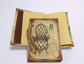 Cuaderno Cuaderno encuadernado cuaderno Agenda Diario ...