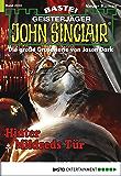 John Sinclair - Folge 2030: Hinter Mildreds Tür