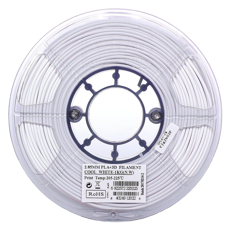eSUN Printer Filament 2 2lbs Diameter Image 2
