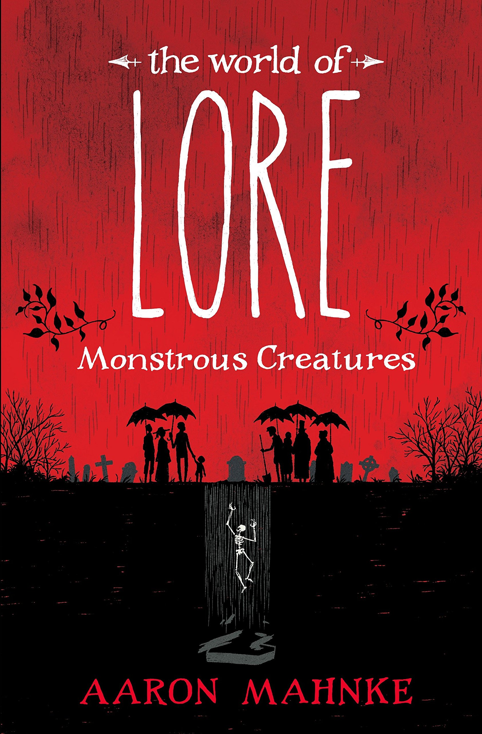 Image result for world of lore monstrous creatures