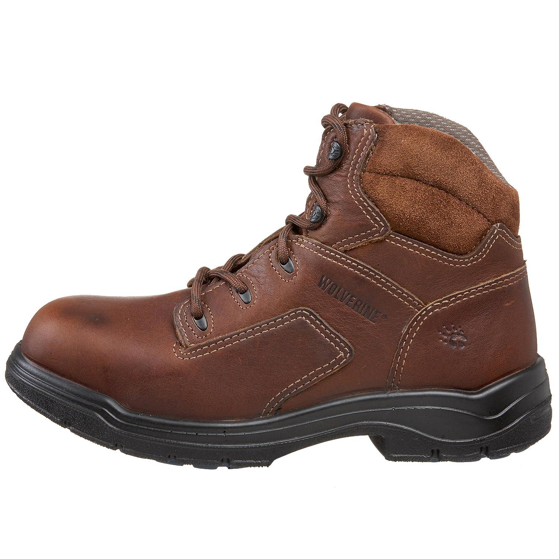 4524ec18312 Amazon.com: Wolverine Men's W03311 Boot: Shoes