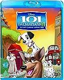 101 Dalmatians II : Patch's London Adventure [Blu-ray] [Region Free]