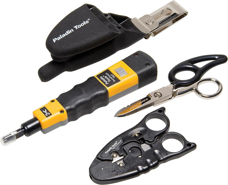 Greenlee PA4946 GripPack UTP Essentials