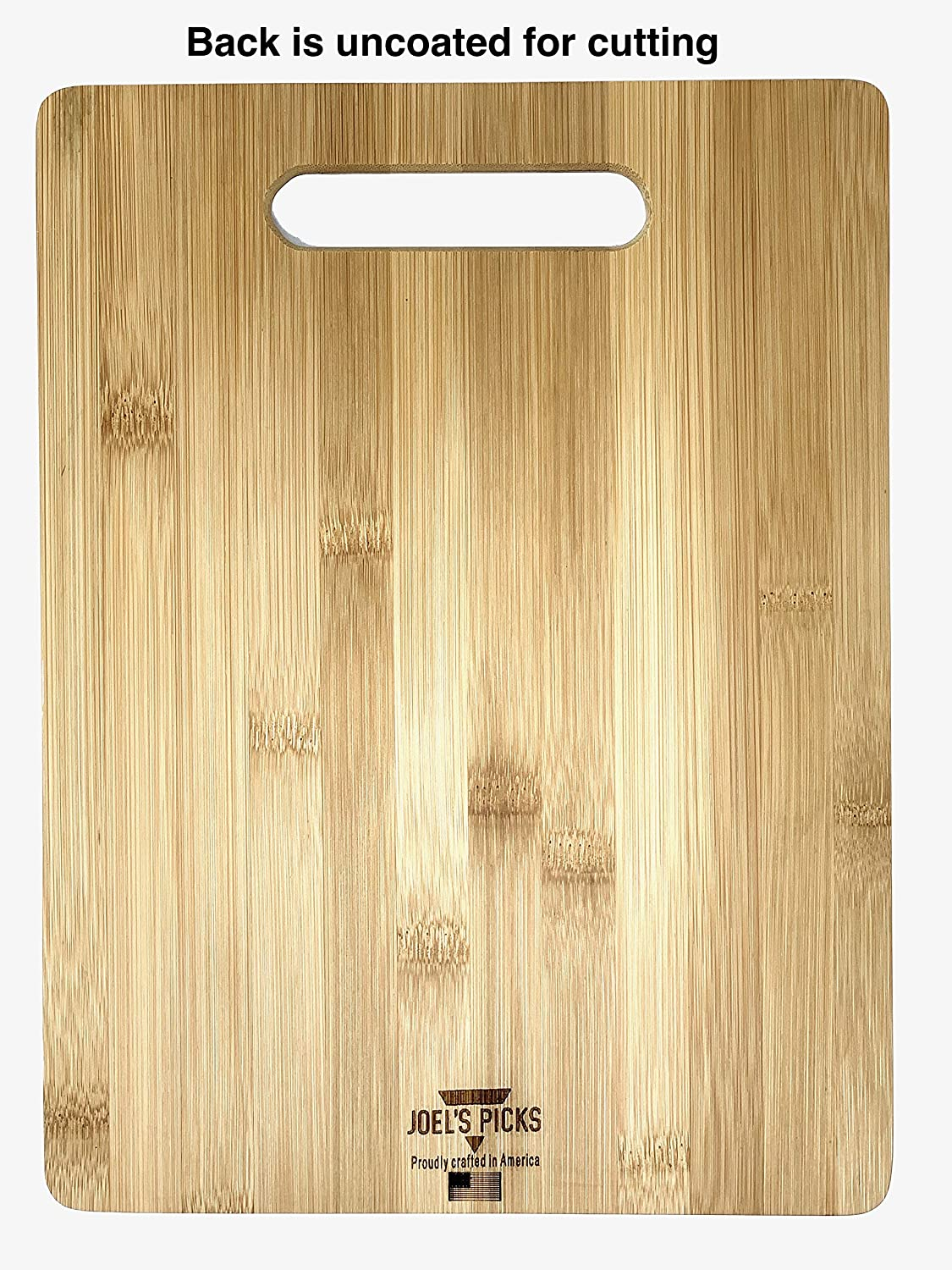 """Gift for Brother Engraved Bamboo Cutting board 9/"""" x 12/"""""""