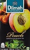 Dilmah Peach Flavoured Tea , 50g