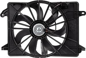 Dorman 621-526 Engine Cooling Fan Assembly