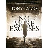 No More Excuses - Bible Study Book