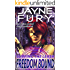 Freedom Bound: Slipping the Leash (Solar Flame: Freedom Bound Book 4)
