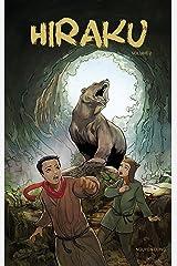 Hiraku Volume 2 Kindle Edition