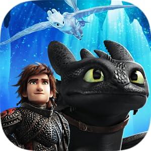School of Dragons - Cómo entrenar a tu dragón: Amazon.es: Appstore para Android
