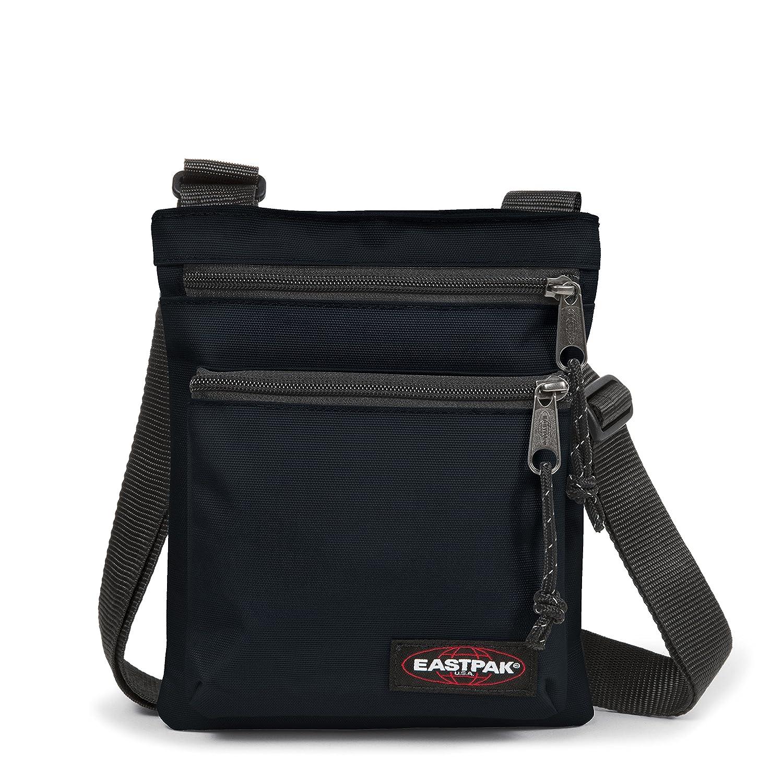 | Eastpak Rusher Messenger Bag, 23 cm, Blue