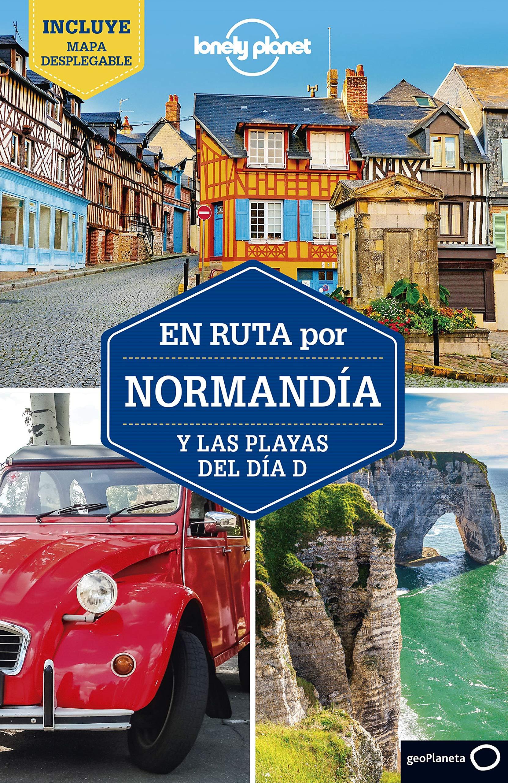 En ruta por Normandía y las playas del día D 2 Guías En ruta ...