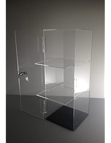 Super Display Cases Risers Amp Cubes Amazon Com Home Interior And Landscaping Ologienasavecom