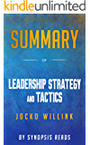 Summary of Leadership strategy and Tactics