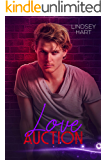 LOVE AUCTION (Rules of Love Book 2)
