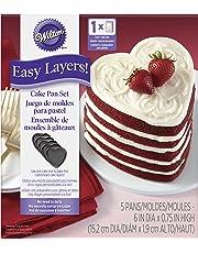 Amazon Co Uk Bakeware Tins Amp Trays