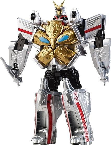 Power Rangers Megaforce Gosei Ultimate Megazord