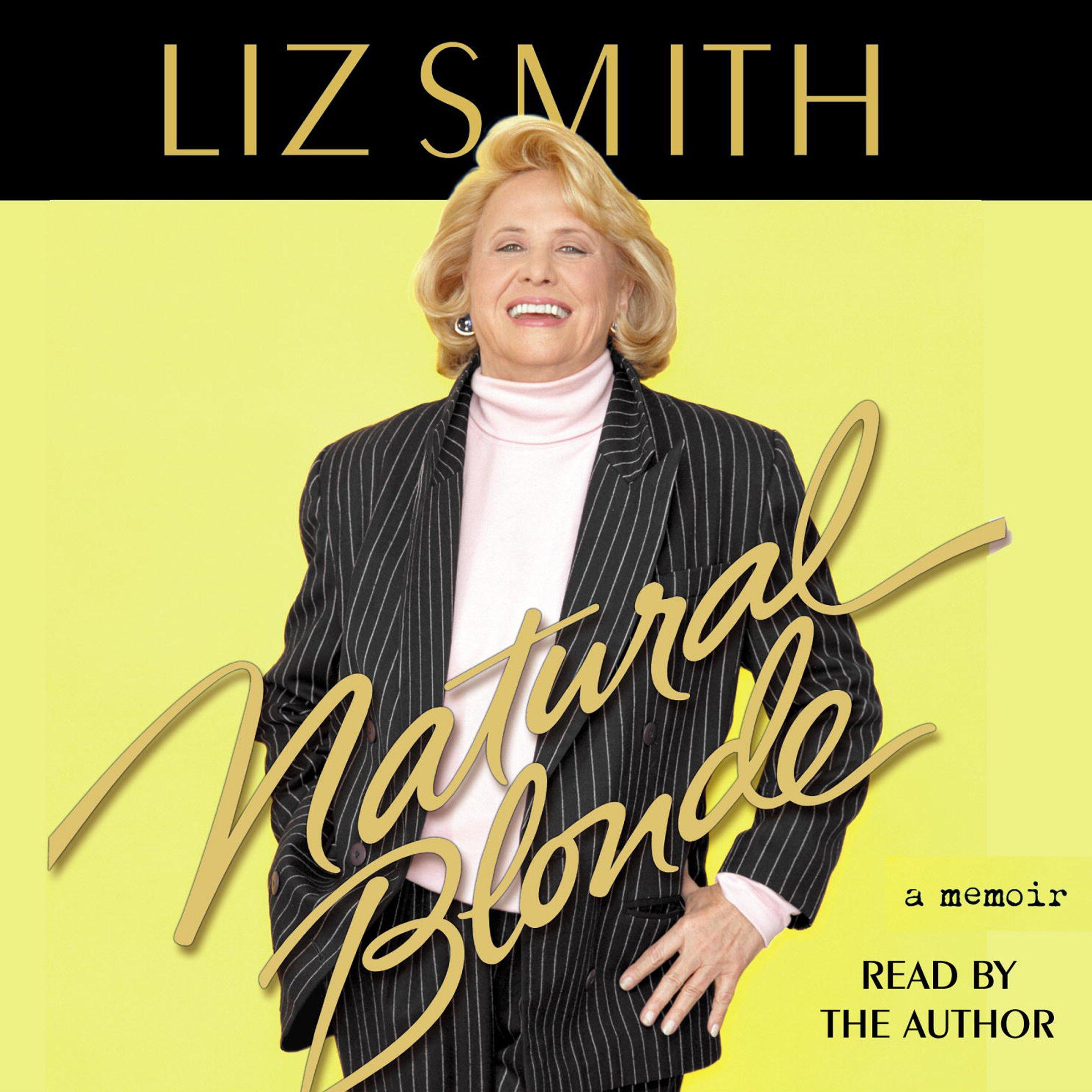 Natural Blonde: A Memoir