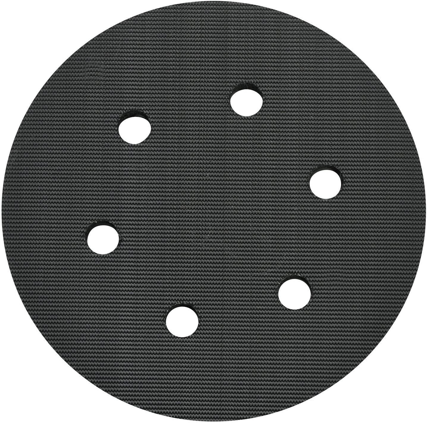 B00004Y772 PORTER-CABLE 18001 6-Inch 6-Hole Hook and Loop Standard Pad for 7336 and 97366 Random Orbit Sander 91QfJaeHcWL