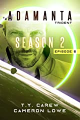Trident (Adamanta Book 12) Kindle Edition