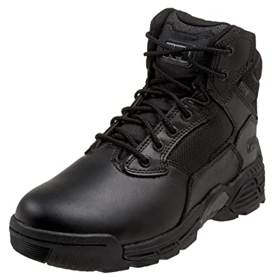 Magnum Women's Stealth Force 6.0 WP Boot,Black,7.5 ...