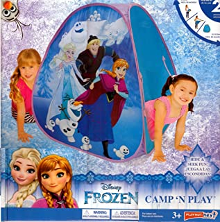 Disney Frozen C& n Play Tent  sc 1 st  Amazon.com & Amazon.com: Disney Jake And The Neverland Pirates