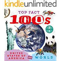 Top Fact 100s United States of America and World