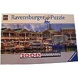 Ravensburger the Marina Puzzle (1000-piece) Panorama No. 81 333 9