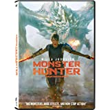 Monster Hunter (Bilingual)