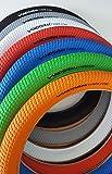 "Vandorm 20"" x 2.00"" Drifter R2R BMX Coloured Bike Tyres"