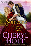 Someone to Love (Lost Girls Book 1)
