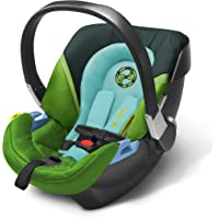 CYBEX Aton 2 Infant Car Seat for Babies (Hawaii)
