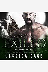 Exiled: The Alphas, Book 1 Audible Audiobook